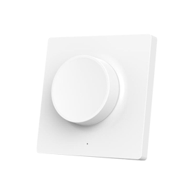 Настенный выключатель Xiaomi Yeelight Bluetooth wall switch (YLKG08YL)