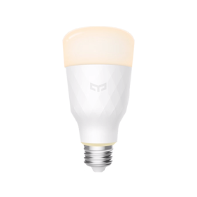 Лампа Xiaomi Yeelight Smart Led Bulb (Tunable White) (YLDP05YL)