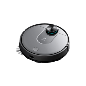 Робот-пылесос Xiaomi Viomi Cleaning Robot V-RVCLM21B V2 Pro (Global)